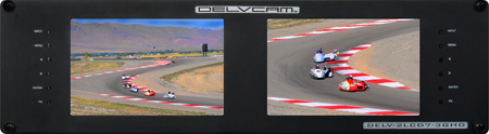 Delvcam DELV-2LCD7-3GHD Product Image