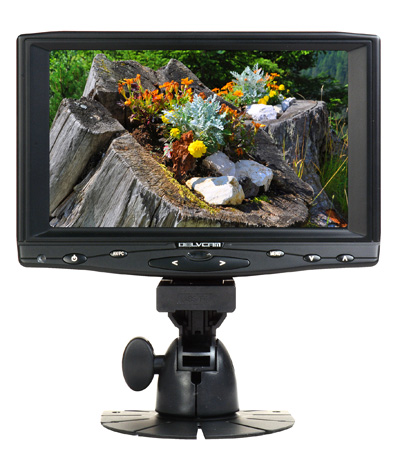 Delvcam DELV-HD7 Product Image
